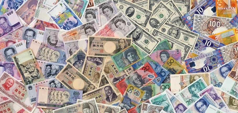 أسعار العملات اليوم الأحد 29 ديسمبر في البنوك المصرية أموال الغد