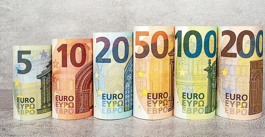سعر اليورو اليوم الاثنين 8 يونيو في البنوك المصرية - أموال الغد