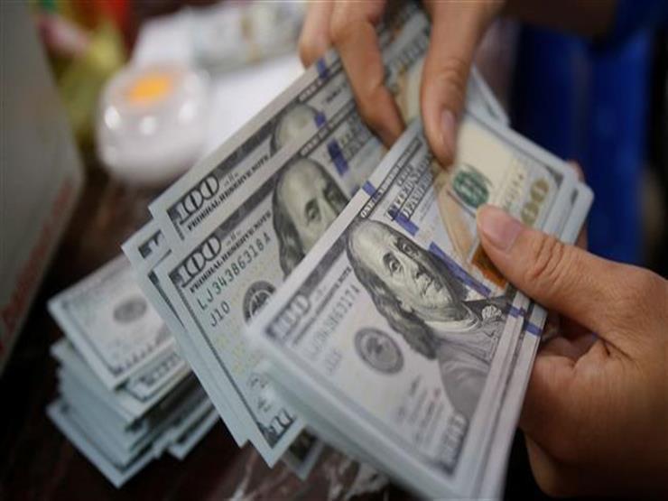الدولار يرتفع 31 قرش مقابل الجنيه خلال تعاملات الأسبوع الماضي - أموال الغد