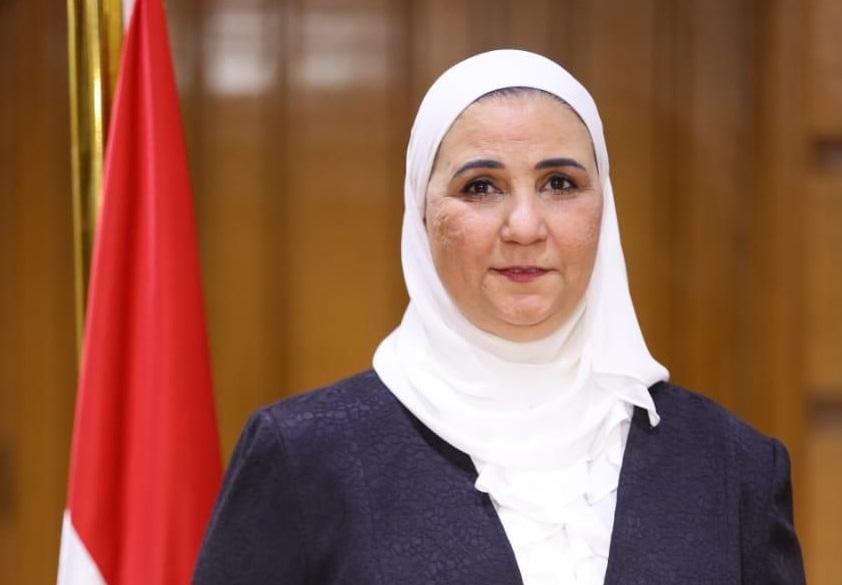 وزيرة التضامن الاجتماعي: فتح الحضانات بضوابط محددة أول يوليو المقبل