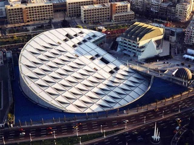 ننشر تفاصيل مبالغ التأمين على أصول ومسئوليات مكتبة الاسكندرية بإجمالي 3.8 مليار جنيه - أموال الغد