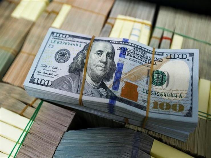 أسعار الدولار اليوم الإثنين 30 مارس بالبنوك المصرية - أموال الغد