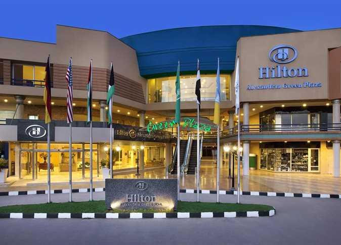 إصابة سائح إيطالي بفيروس كورونا في فندق هيلتون بالاسكندرية
