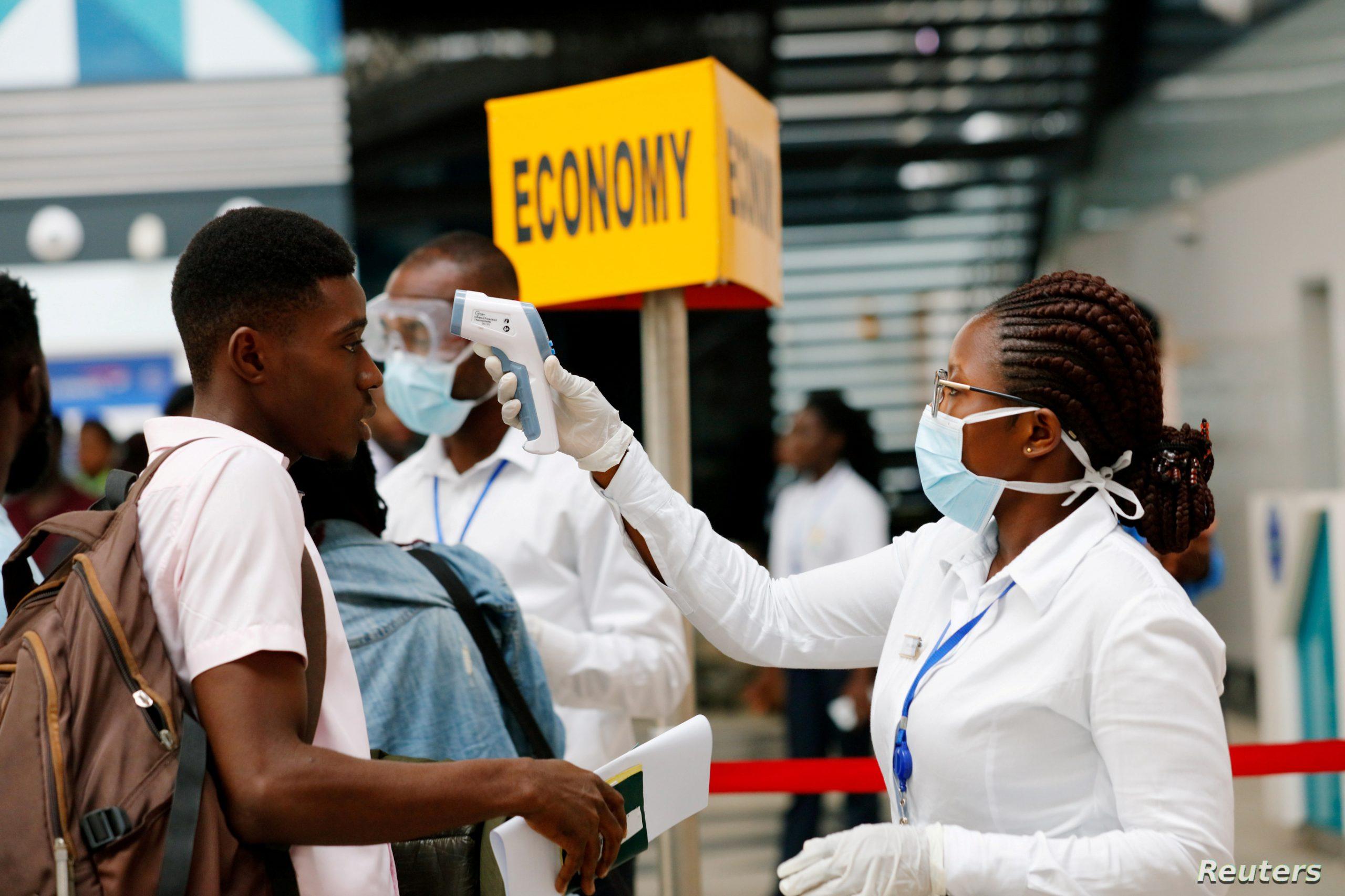 إفريقيا تتخطى عتبة الـ100 ألف إصابة بفيروس كورونا - أموال الغد